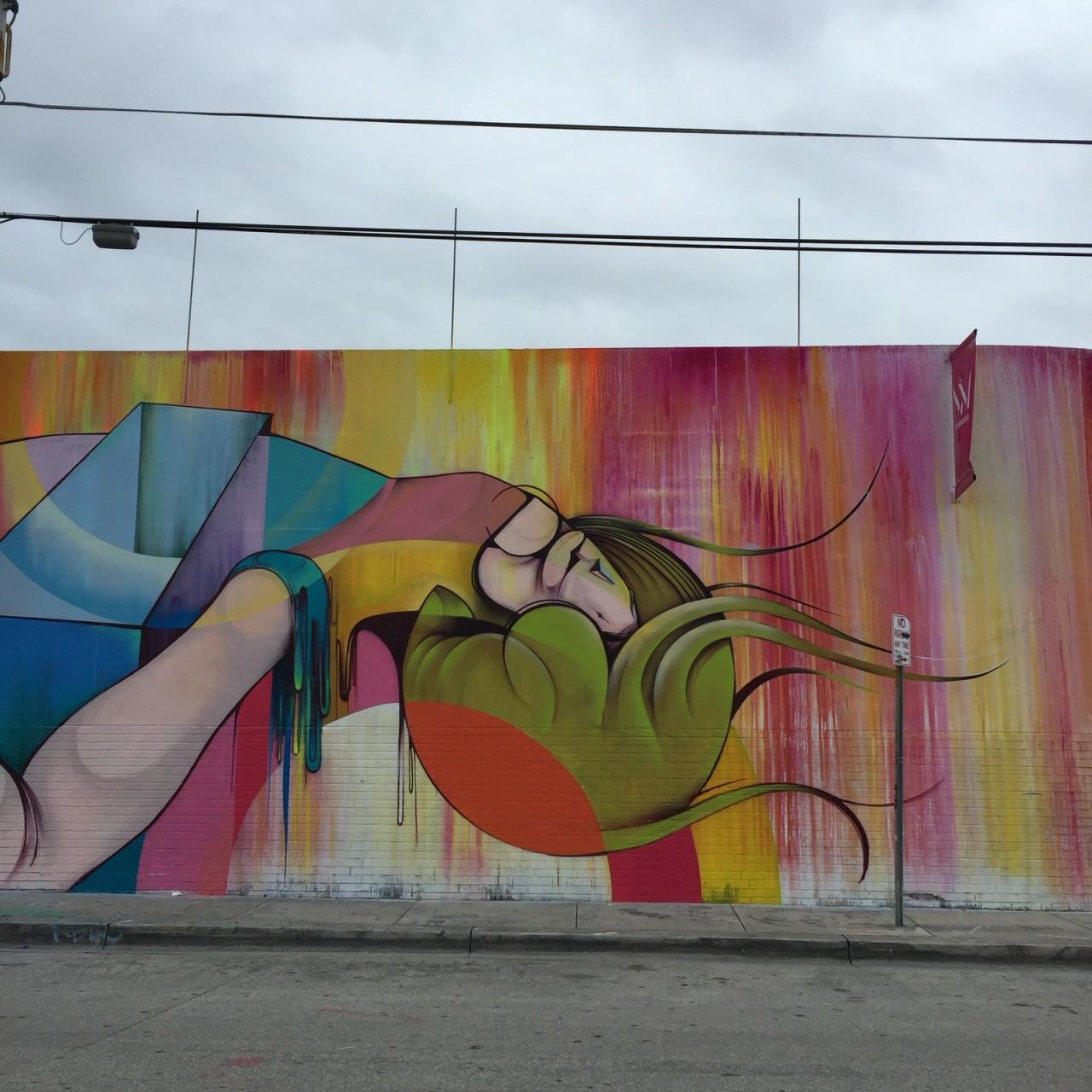 MIAMI - 2015 - WYNWOOD