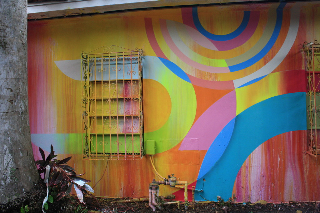 Detail - Miami - 2015